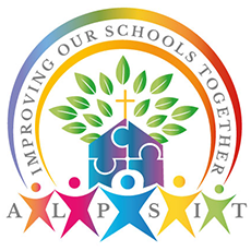 Archdiocese of Liverpool Primary School Improvement Trust Logo