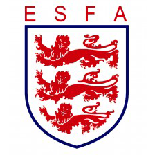 English Schools' Football Association Logo